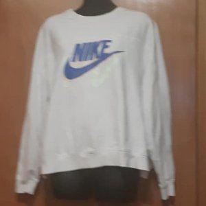 Nike Spellout Crewneck Sweatshirt